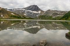 Aster Lake