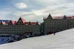 Hotel Green Plaza at Hakuba Cortina