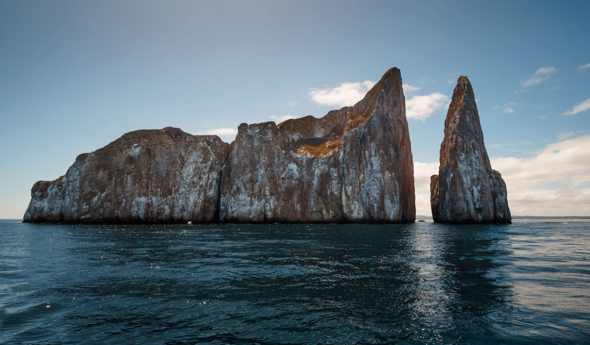 Kicker Rock San Cristobal