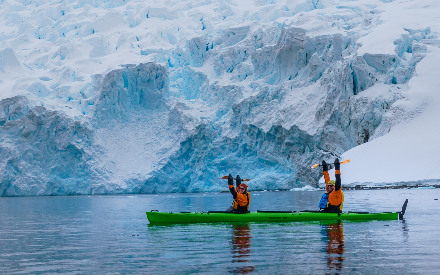 Last Minute Antarctica Cruises - Everything You Need To Know to Plan a Trip!  Zen Travellers