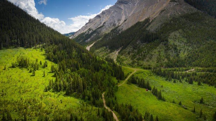 Beaver Creek Alberta